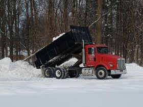 VOSS Septic | Snow Removal